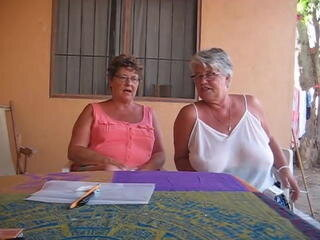Videos from 50maturetube.com
