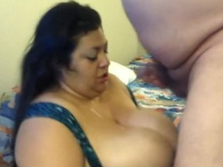 Hardcore comxxx video featuring a big breasted BBW wife that wants to fuck