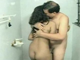 Bathroom boning scene depicted in this XXX vides is beyond arousing