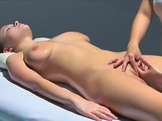 Multi orgasmic erotic massage...