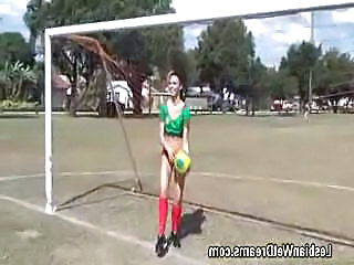 Pretty Soccer Players With Big Tits