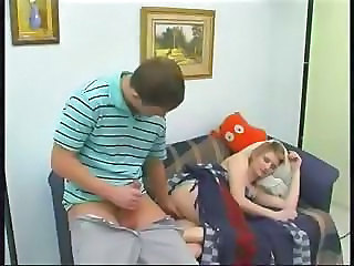Sleeping Mom Fucked By Younger 1 ( Mature )