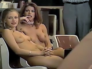 Jacqueline Lovell Nude Bowling...