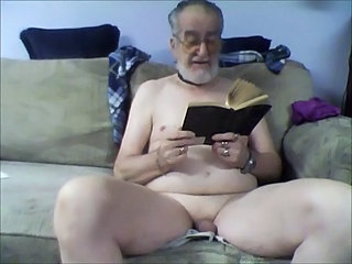 tommy reads aloud some porn  ...