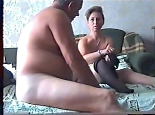 Spy Cam Russia Old man  : amateur hidden cams russian