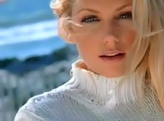 Brande Roderick: 2001 Playmate Of The Year