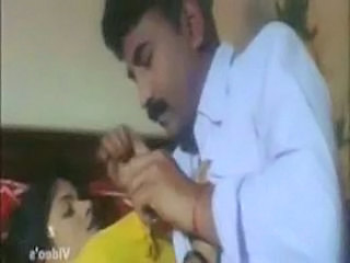 Indian housewife cheating her husband fucking with bo...