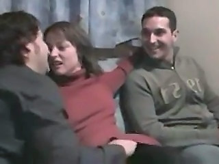 Spain wife threesome with hubbys buddy cuckold