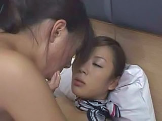 Mosaic: LADY 044 Lady Stewardess Story part 1