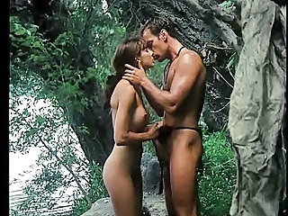 Tarzan and Jane www.sexcandalous.com