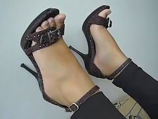 Sexy Feet And High Heels 26