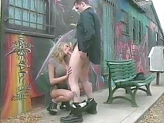 Sexy Babe Violated By The Police