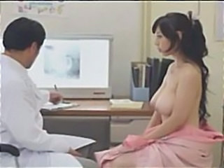 haruka koide JUC 456 Medical Exam Love