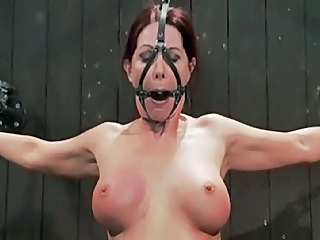 Magdalene in the Dungeon BDSM