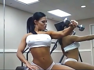 Fitness daily Workout