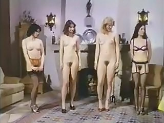 Good old German porn flick with amazing hooker Patricia Rhomberg