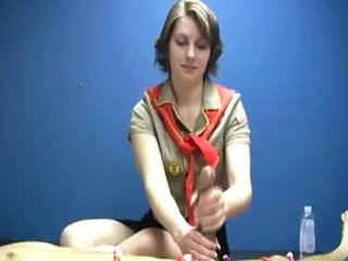 Girl Scouts Guide to Hanjobs