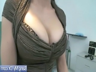 Slut Horny Pacient Girl Get Hardcore Fucked By Doctor clip 13 free