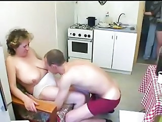 Russian family 28