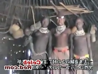 African Native Think the world of Japanese Woman easy