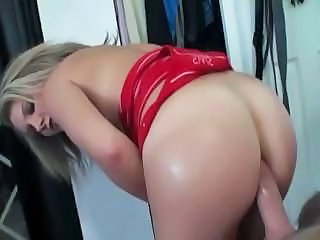 First Time Anal Taylor