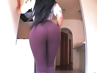 leggings booty mix by bootyhunterr