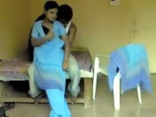 Tamil Couple doing sex