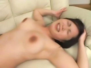 Sleeping korean beauty anal banged