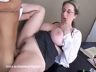 My First Sex Teacher   Mrs Kitty Lee