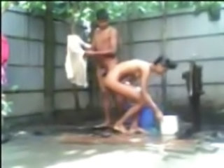 bangladeshi  Fucking  Outdoor Bath  sex india free