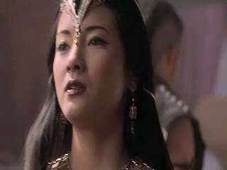 Kelly Hu   The Scorpion King