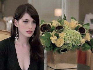 Anne Hathaway   The Devil Wears Prada