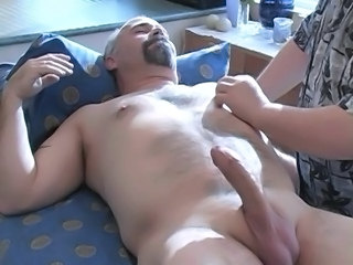 Daddy Dirk   Massage & BJ