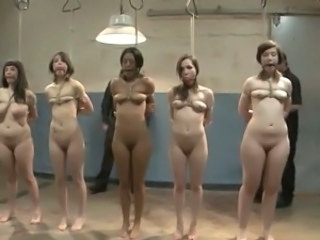 Cute females have Their Vags Toyed inside the Kinky sadism video