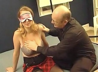 Hairy French Grandpa  : cumshots old+young amateur blowjobs matures