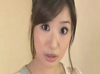 Lovery daughter in law  : facials japanese old+young
