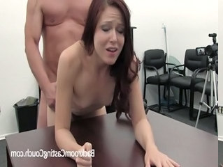 Cheating Amateur 1st Anal and Creampie Surprise