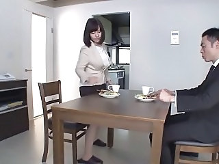 Gangbang Japanese Married Teacher