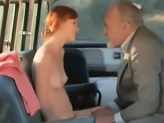 old men fucking young hooker