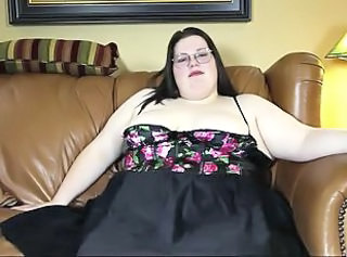 BBW (POV) 102 SSBBW with a FAT BIG BUTT!!!
