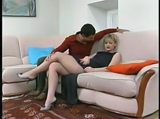 =anal=panty=hose= sc.42 Amelia & Igor  : anal blondes russian stockings
