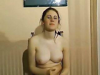 French casting vid   first anal
