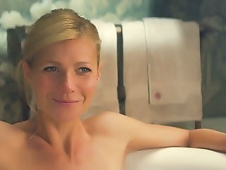 Gwyneth Paltrow, Emily Lawrence   Mortdecai