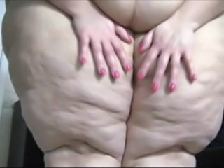 Eros & Music   SSBBW Ashley Supercellulite
