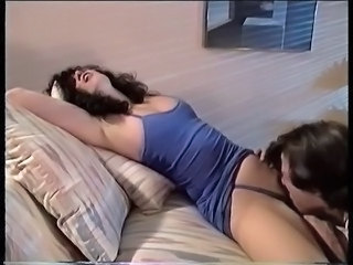 Girl with a hairy pussy getting fucked