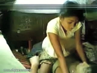 Desi Cousin Sister ride on brother at Home Alone   indiansexygfs.com free