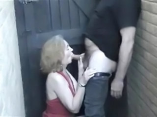 couple amateur mature