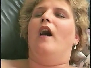 fat russian granny fucked hard
