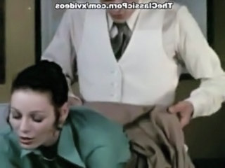 Annette Haven, C.J. Laing, Constance Money in vintage fuck movie free