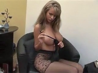 Yummy tarts in pantyhose compilation